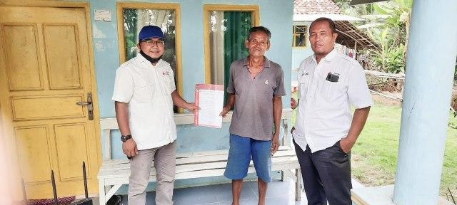 Dorong Ketersediaan Pangan dan Kemandirian Petani, FKDB Kerjasama dengan Petani