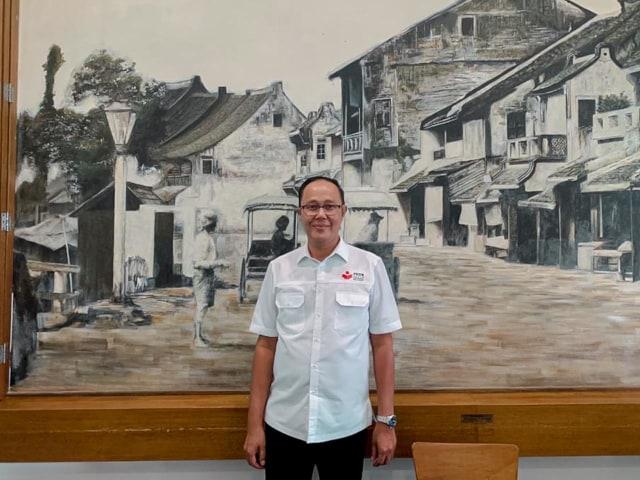 FKDB merespon positif keinginan Presiden terkait penanganan masalah Tempe Tahu