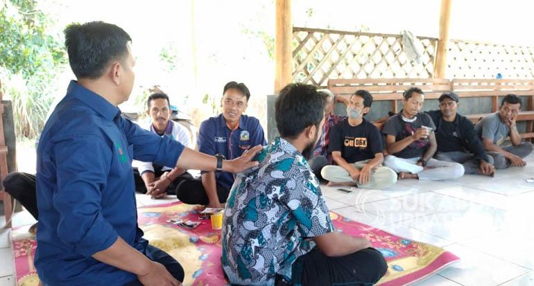 Program FKDB Sukabumi Sehat Berlanjut, Warga Kecamatan Cidolog Dilatih Pijat Refleksi