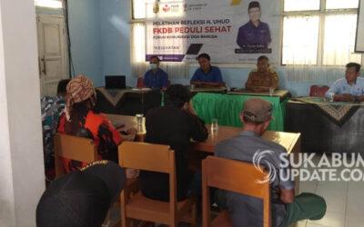 FKDB Gelar Pelatihan Refleksi Sesi Kedua di Kecamatan Cidolog Sukabumi