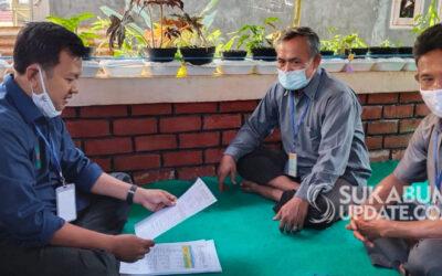 FKDB Gelar Uji Kompetensi Keahlian Refleksi H. Uhud, Syarat Dapat Sertifikasi Terapis