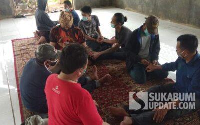 Pelatihan Refleksi FKDB di Cidolog Sukabumi Masuk Sesi Keenam, Tahap Pemantapan Materi